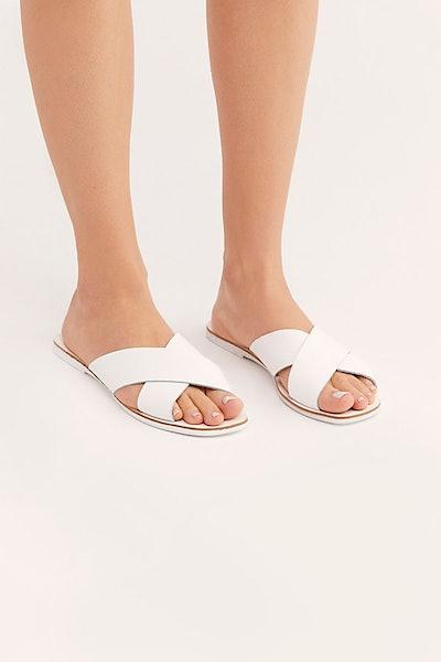 Beau Slide Sandal