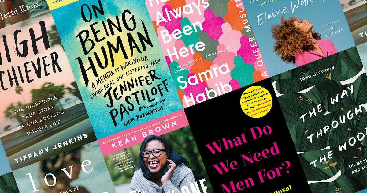 21 New Memoirs That Will Inspire, Motivate, And Captivate