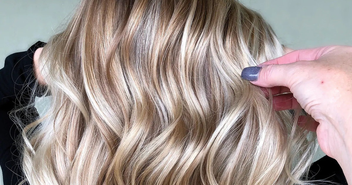 Pinterest's Trending Hair Colors For Summer 2019 Are A New Way To Take On Old Trends