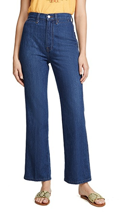 Reformation Willow Jeans