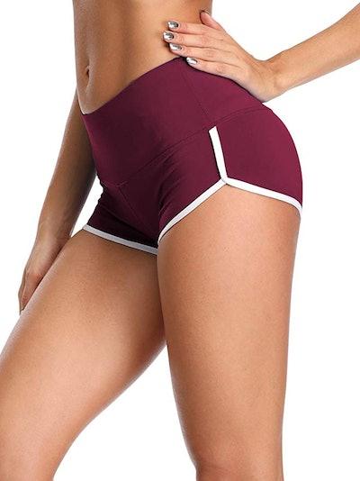 Cadmus Workout Gym Shorts