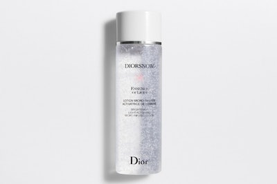 DiorSnow Brightening Light-Activating Micro Infused Lotion