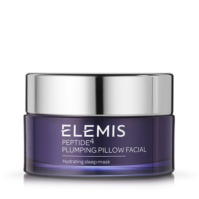 Peptide⁴ Plumping Pillow Facial