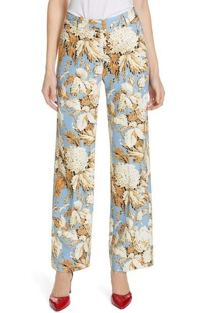 Marcel Floral Pants