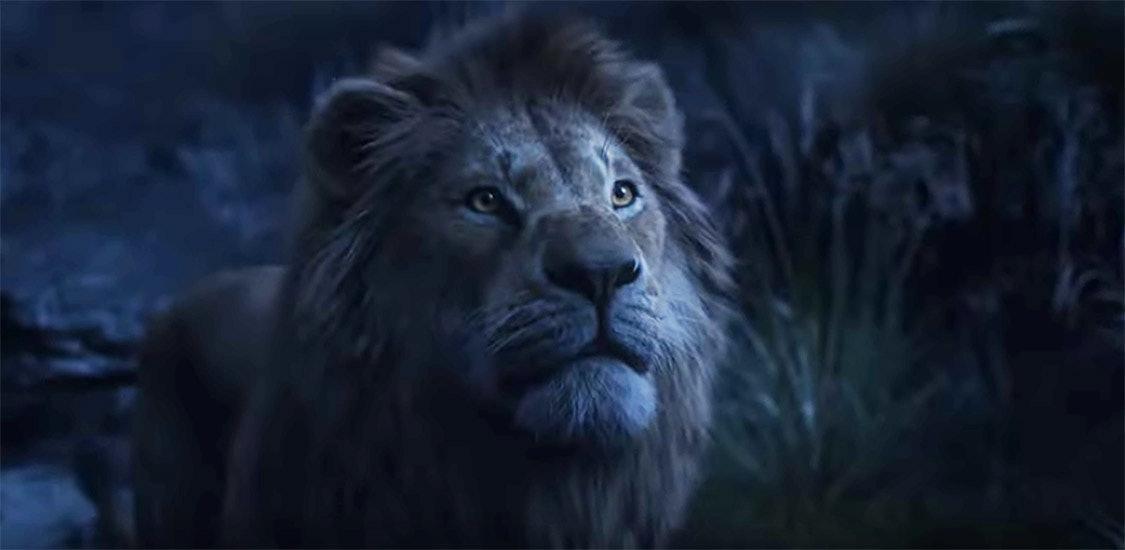 new  u0026 39 lion king u0026 39  clip of simba  u0026 scar is so intense  it u0026 39 s