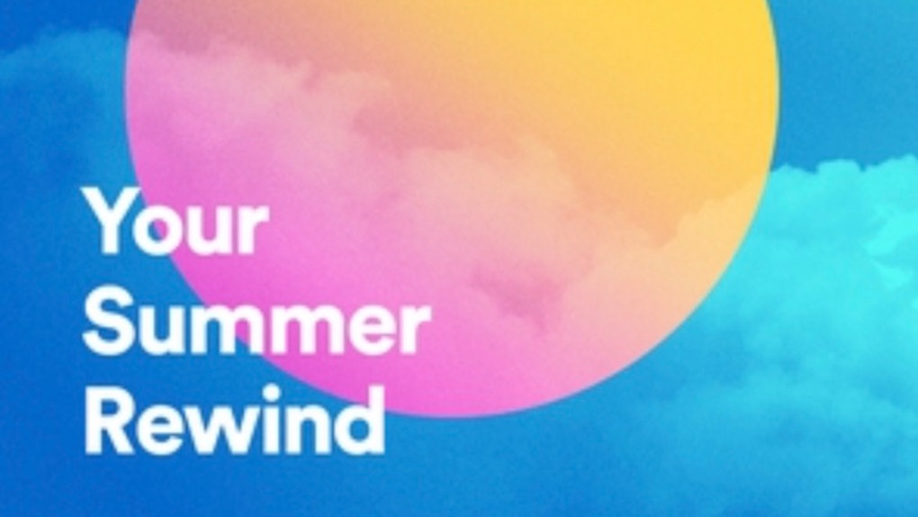 Here's Where To Find Your Spotify Summer Rewind Playlist For