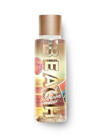 Perfect Escape Fragrance Mist in Beach Dreams Forever