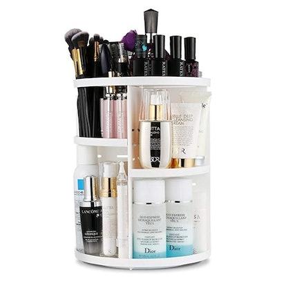 Jerrybox 360 Makeup Organizer