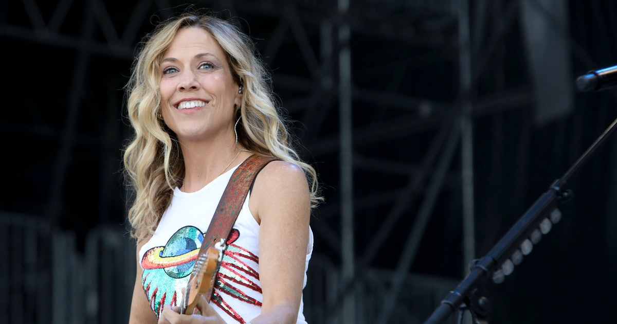 How To Watch Sheryl Crow's Glastonbury Performance On TV, Because It Could Be One Of Her Last Performances