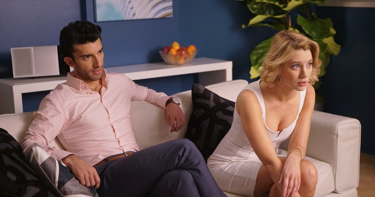 Petra's Accident On 'Jane The Virgin' Will Hopefully Give Her Closure With Her Mom