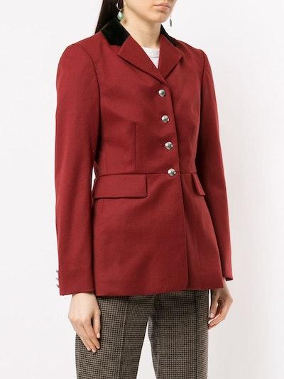 Long Sleeve Coat Jacket