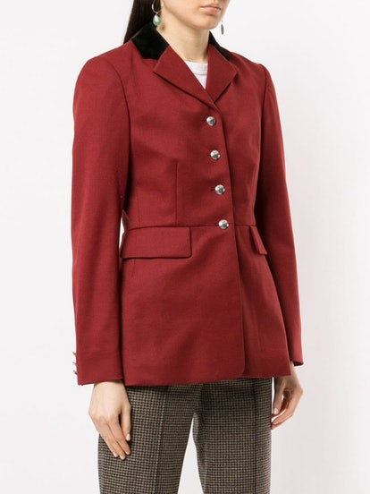 Long Sleeve Coat Jacket
