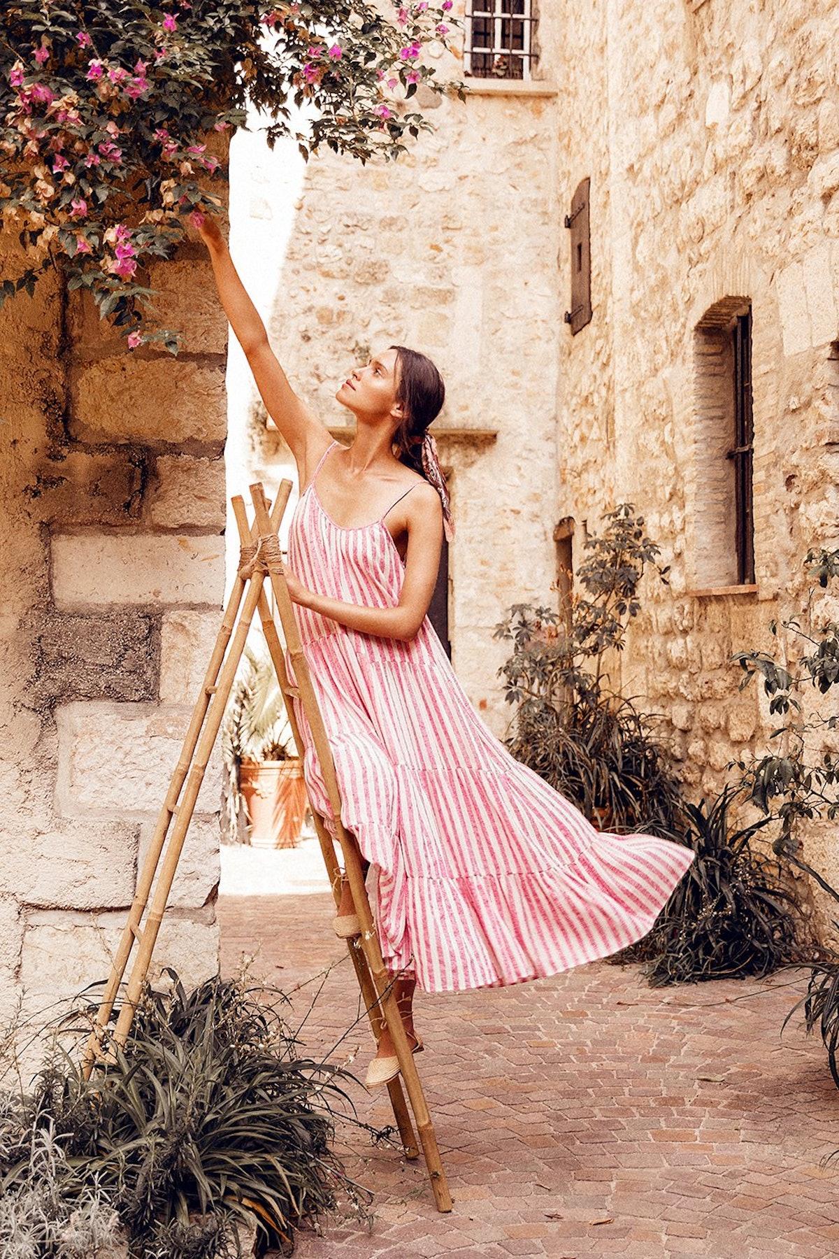 Margot Portofino Pink