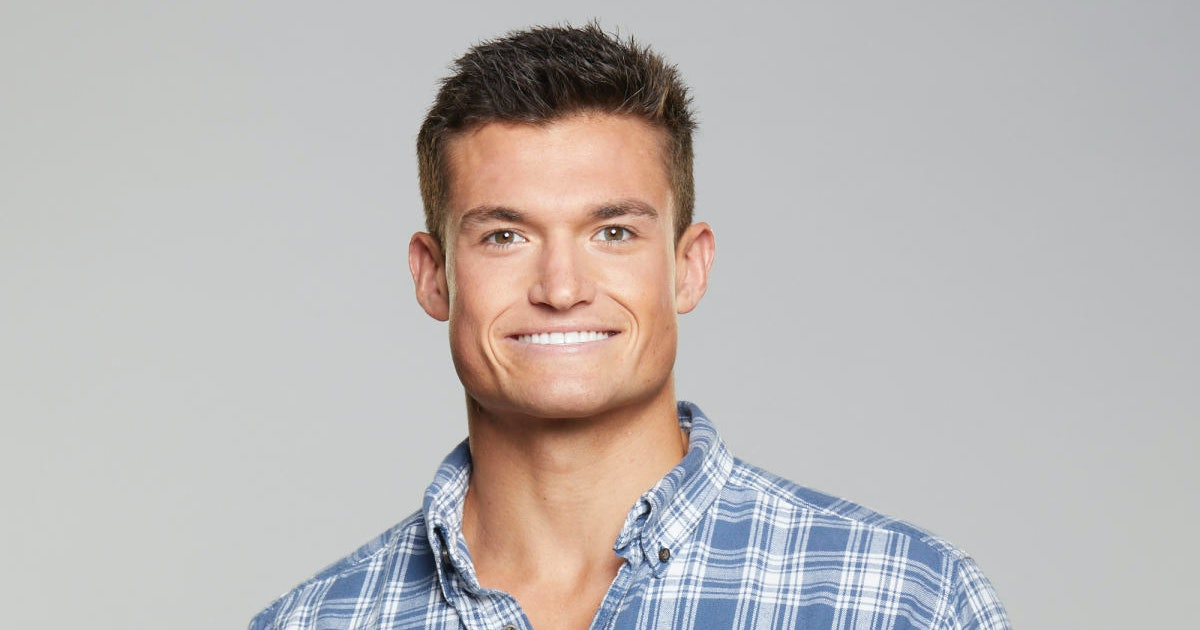 Jackson Got Camp Director On 'Big Brother' Season 21 & Now He's Got A Huge Decision To Make