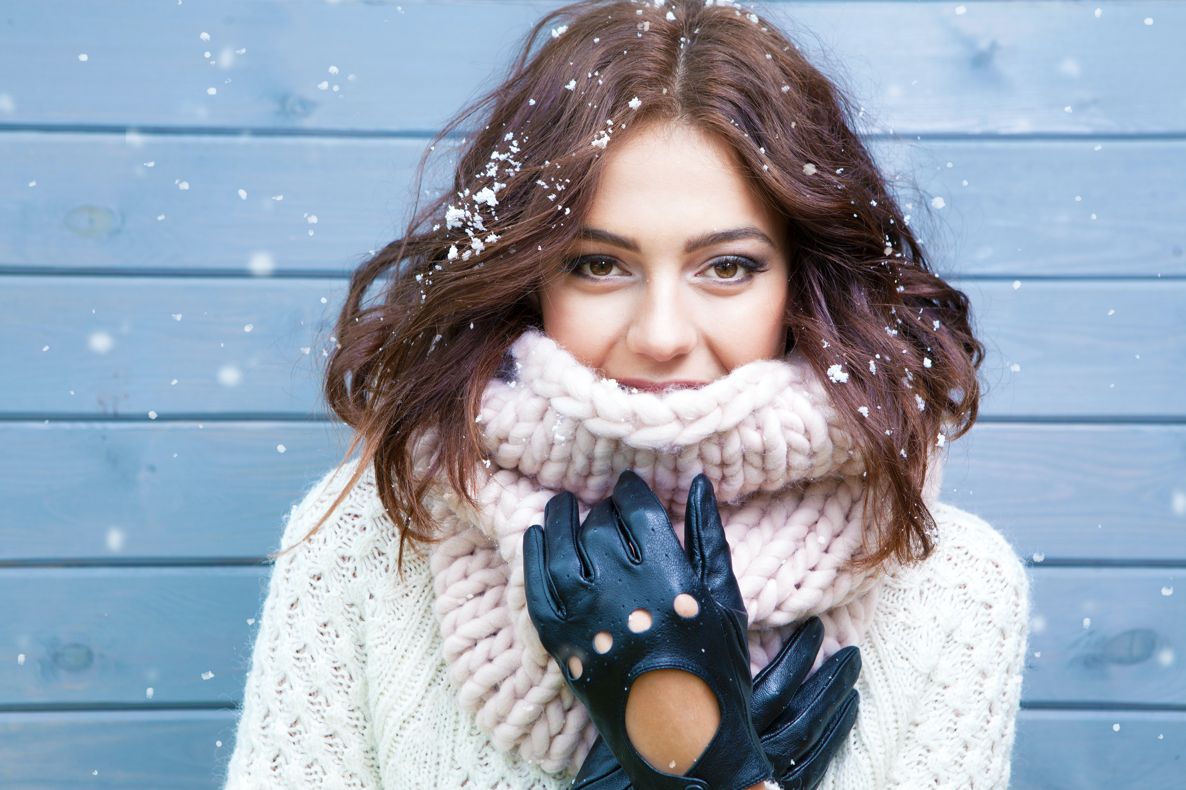 You Can Be Allergic To The Cold (No, Really)