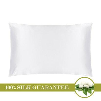 Mommesilk Silk Pillowcase