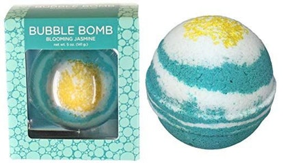 Two Sister Spa Blooming Jasmine Bath Bomb