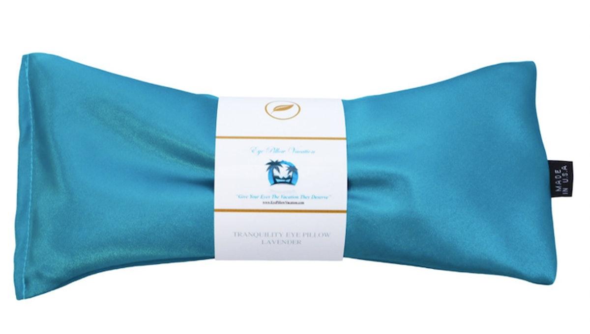 Eye Pillow Vacation Lavender Eye Pillow