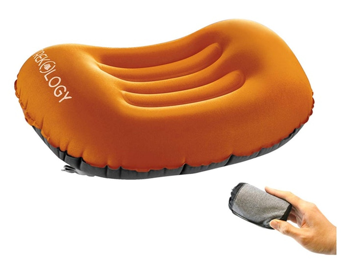 Trekology Inflatable Pillow