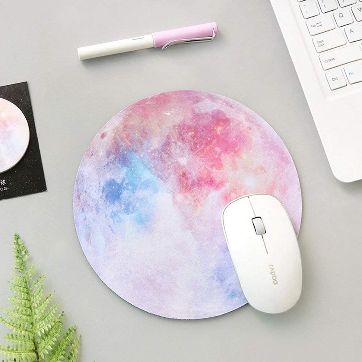 HaloVa Planet Mouse Pad