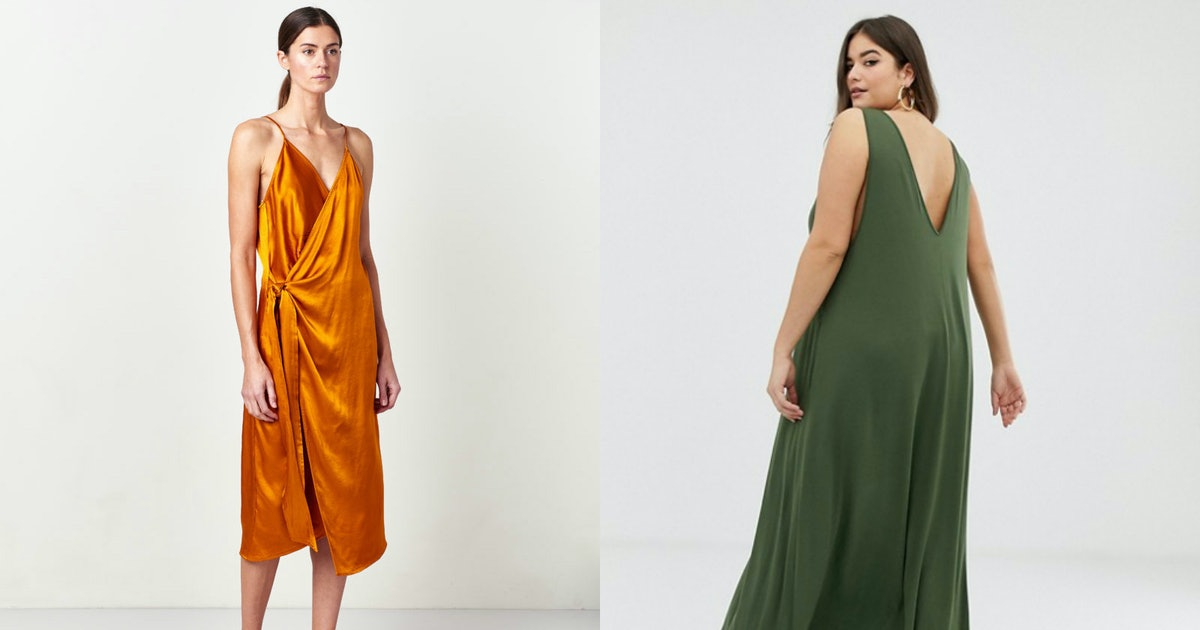 The Best Summer 2019 Travel Dresses Will Make For The Dreamiest Pictures