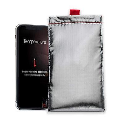 PHOOZY Thermal Phone Case