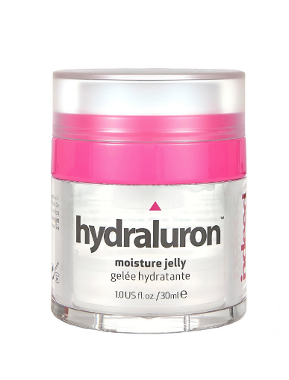 Hydraluron Moisture Jelly Instant and Long Lasting Hydration