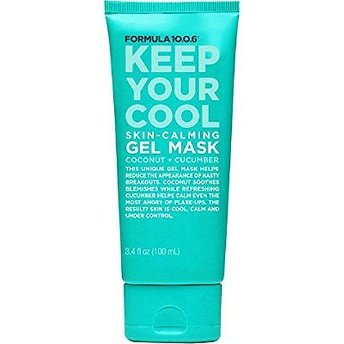 Keep Your Cool Skin-Calm Gel Mask