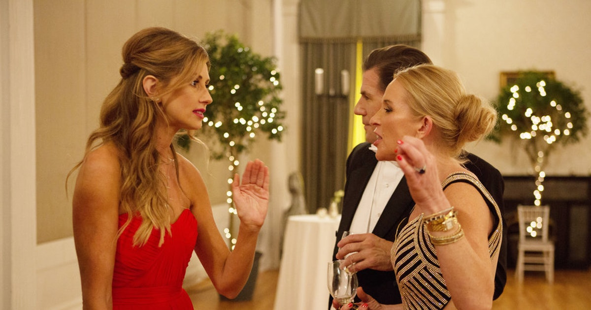 When Does Ashley Come Back To 'Southern Charm'? She's Making Two Grand Reappearances