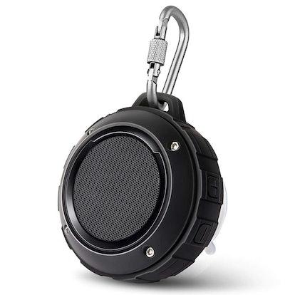 Kunodi Waterproof Bluetooth Speaker