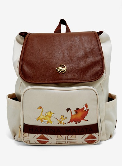 Disney The Lion King Hakuna Matata Backpack