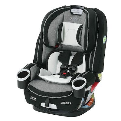 4Ever DLX 4-in-1 Car Seat, Fairmont