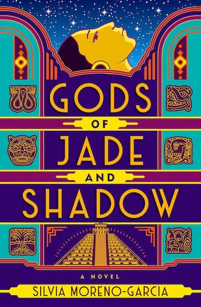 'Gods of Jade and Shadow' by Silvia Moreno-Garcia