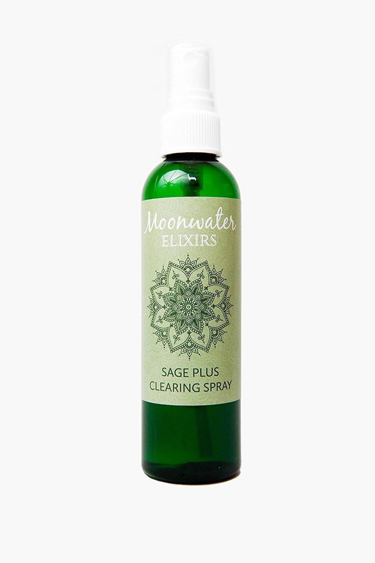 Moonwater Elixirs White Sage Spray