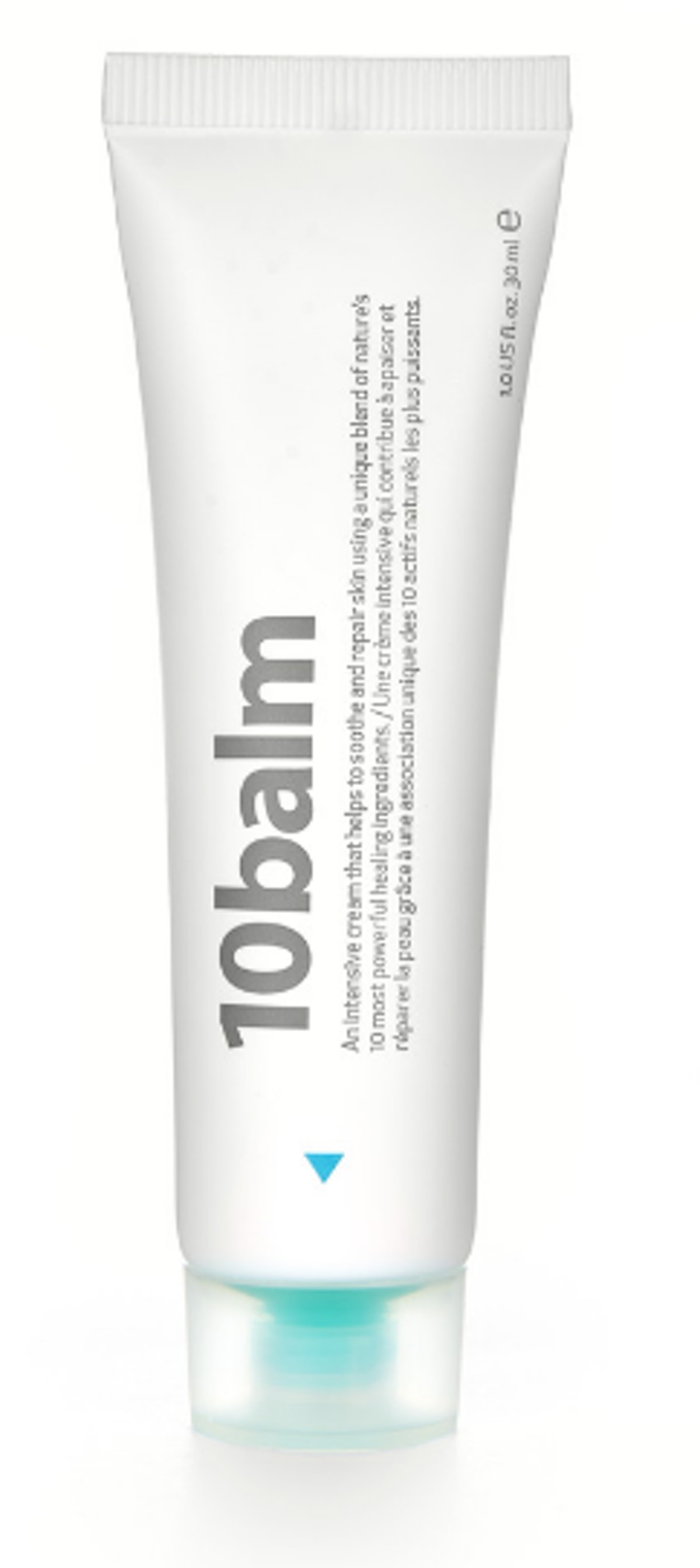 10balm Soothing and Healing Cream