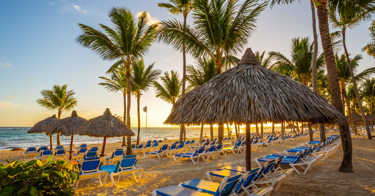 Dominican Republic travel concerns cause Delta and JetBlue to offer free flight cancellations