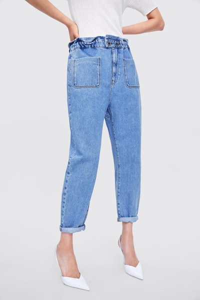 Z1975 Baggy Jeans