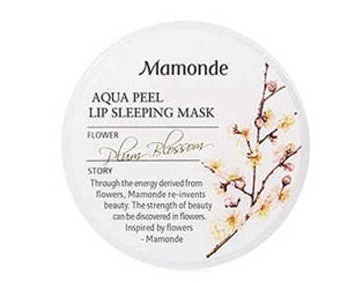 Mamonde Aqua Peel Sleeping Mask
