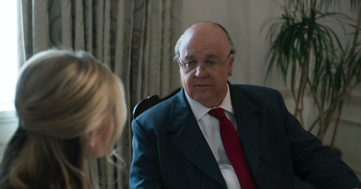'The Loudest Voice' Is Based On The True Story Of Roger Ailes's Career & It Can Be Triggering