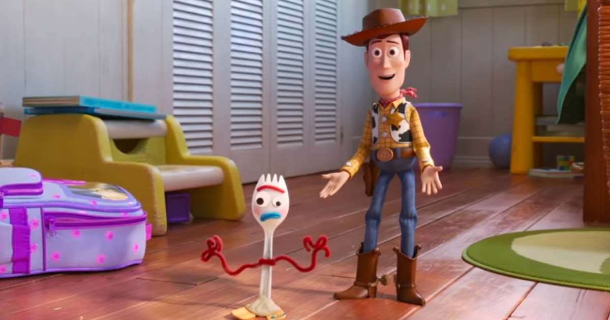 Are There Sensory-Friendly 'Toy Story 4' Screenings? Here's How To Find One