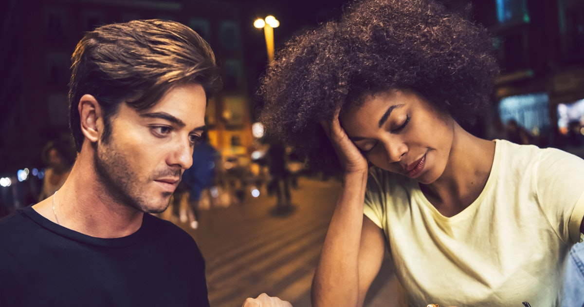 9 Things You Don't Have To Tell Your Partner, According To Experts