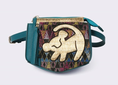 'The Lion King' Cub Belt Bag