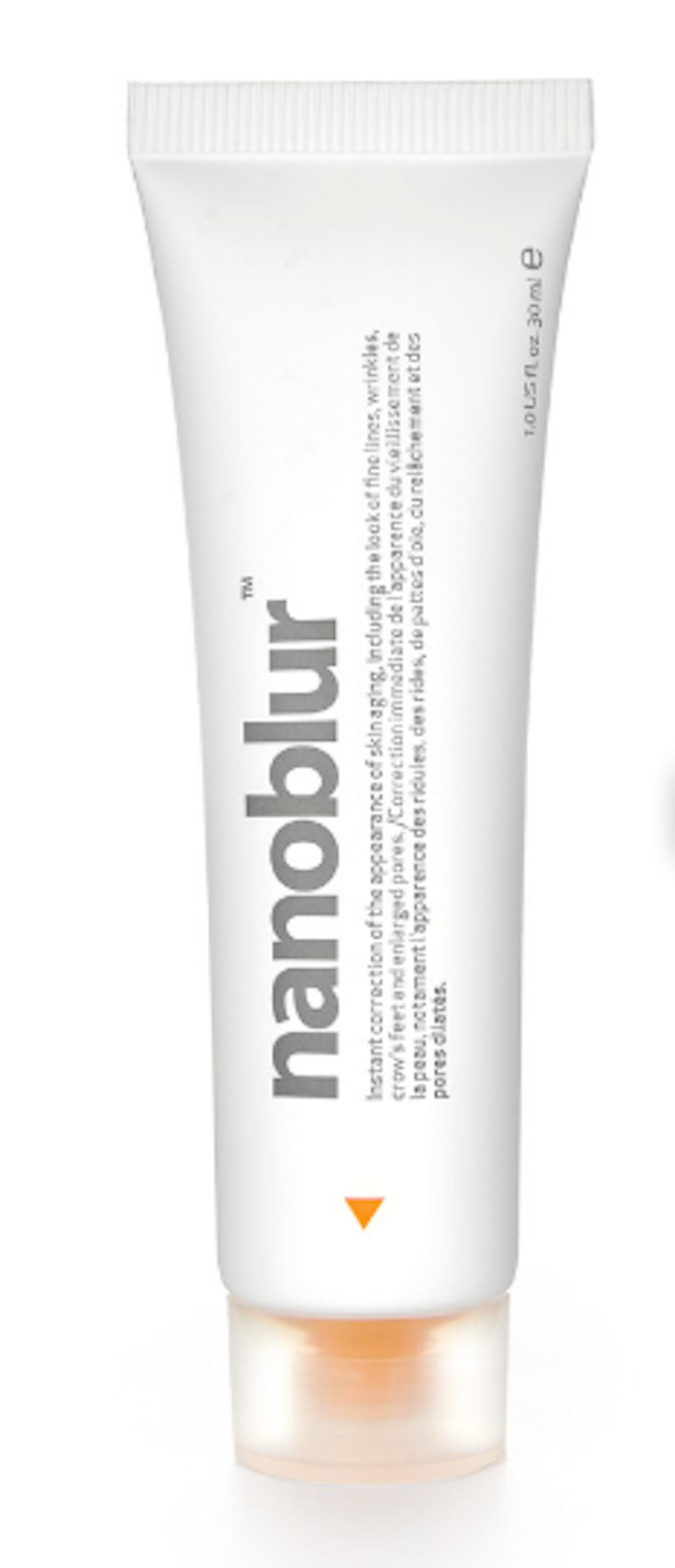 Nanoblur Instant Skin Blurring Cream