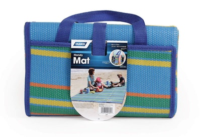 Camco Handy Mat With Strap