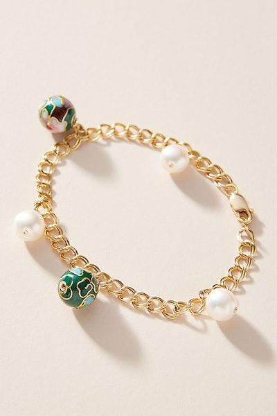 NST Studio Suite Charm Bracelet