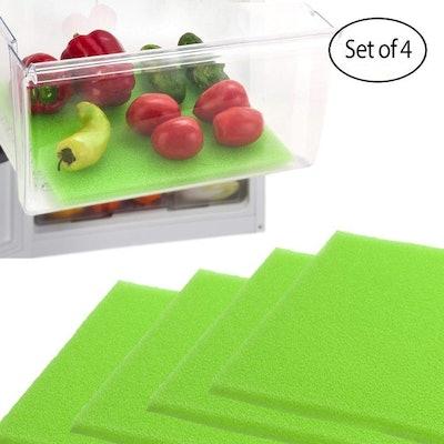 Dualplex Fruit & Veggie Life Extender (4 Pack)