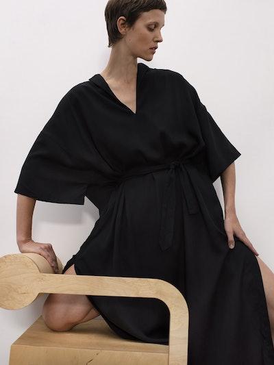 Avignon Dress Tencel
