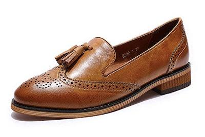Mona Flying Loafers