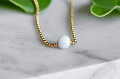 Benevolence LA Opal Choker