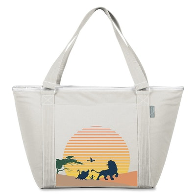 'The Lion King' Cooler Tote